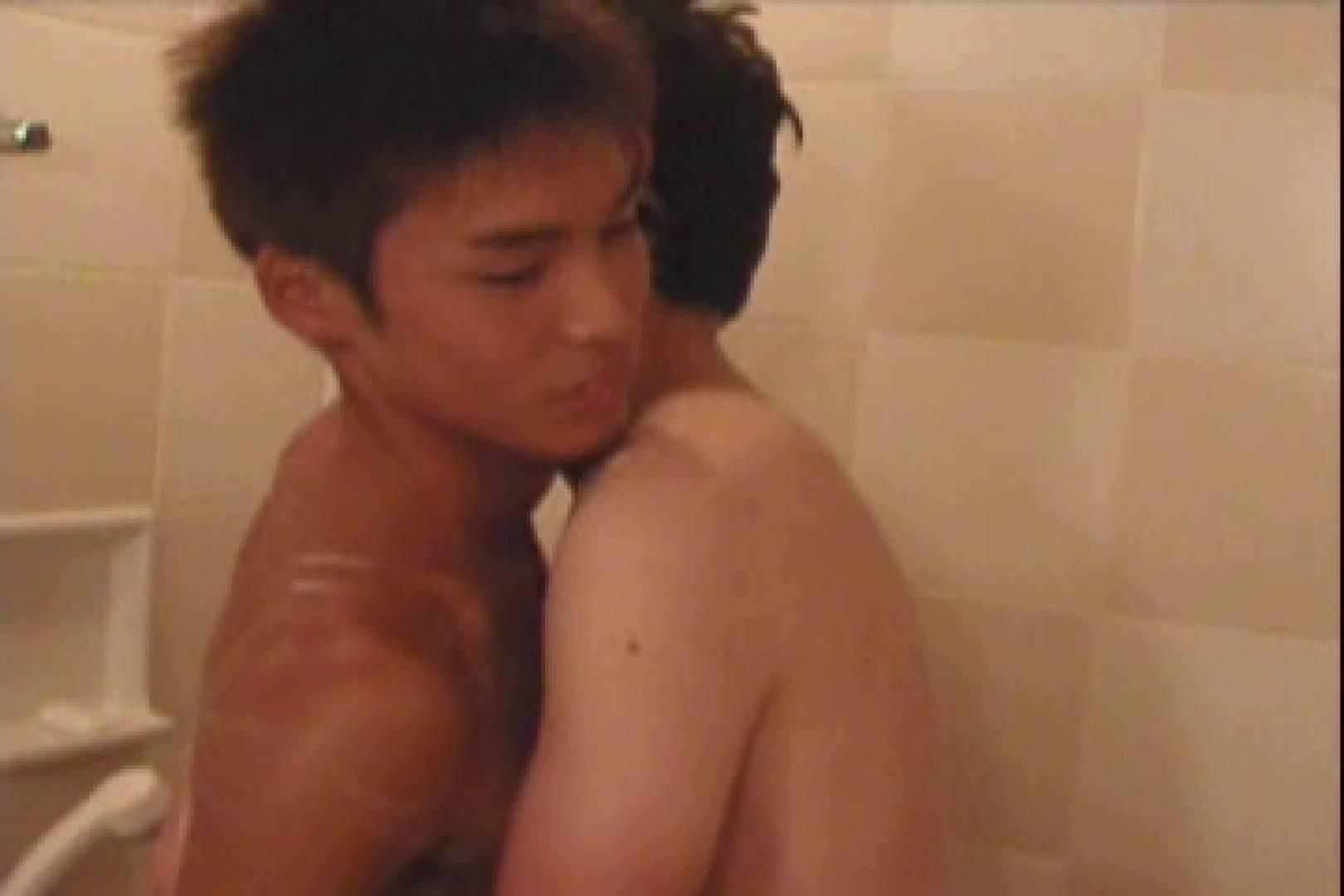 ノンケよしき君のイカされ日記…vol.06 男  77pic 17