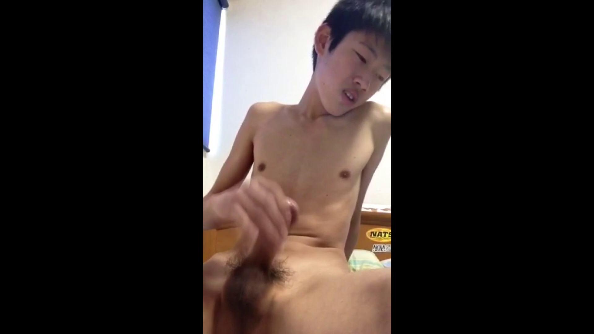 大人の男を夢見るBOYS Vol.20 オナニー  95pic 18