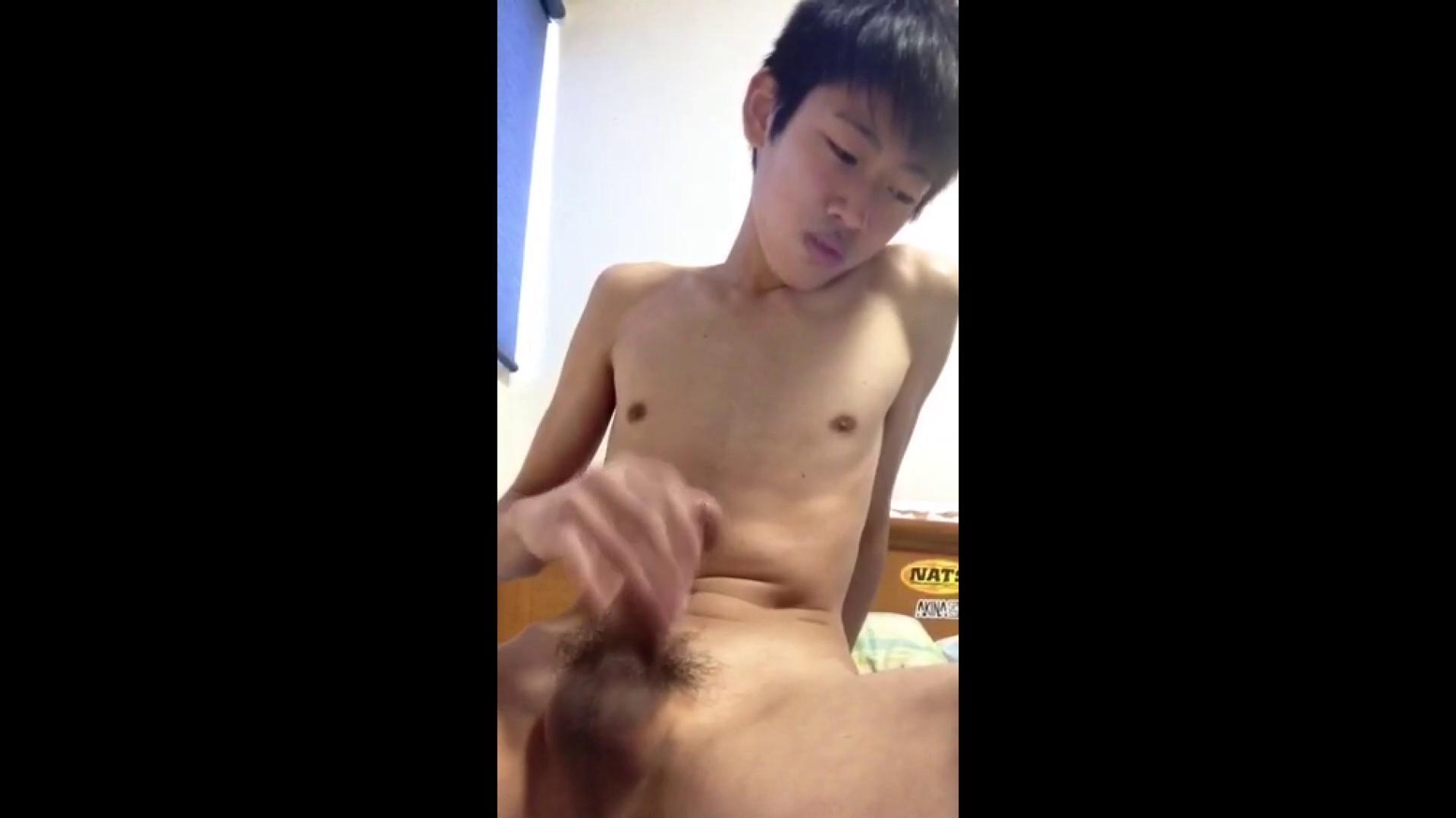 大人の男を夢見るBOYS Vol.20 オナニー  95pic 81