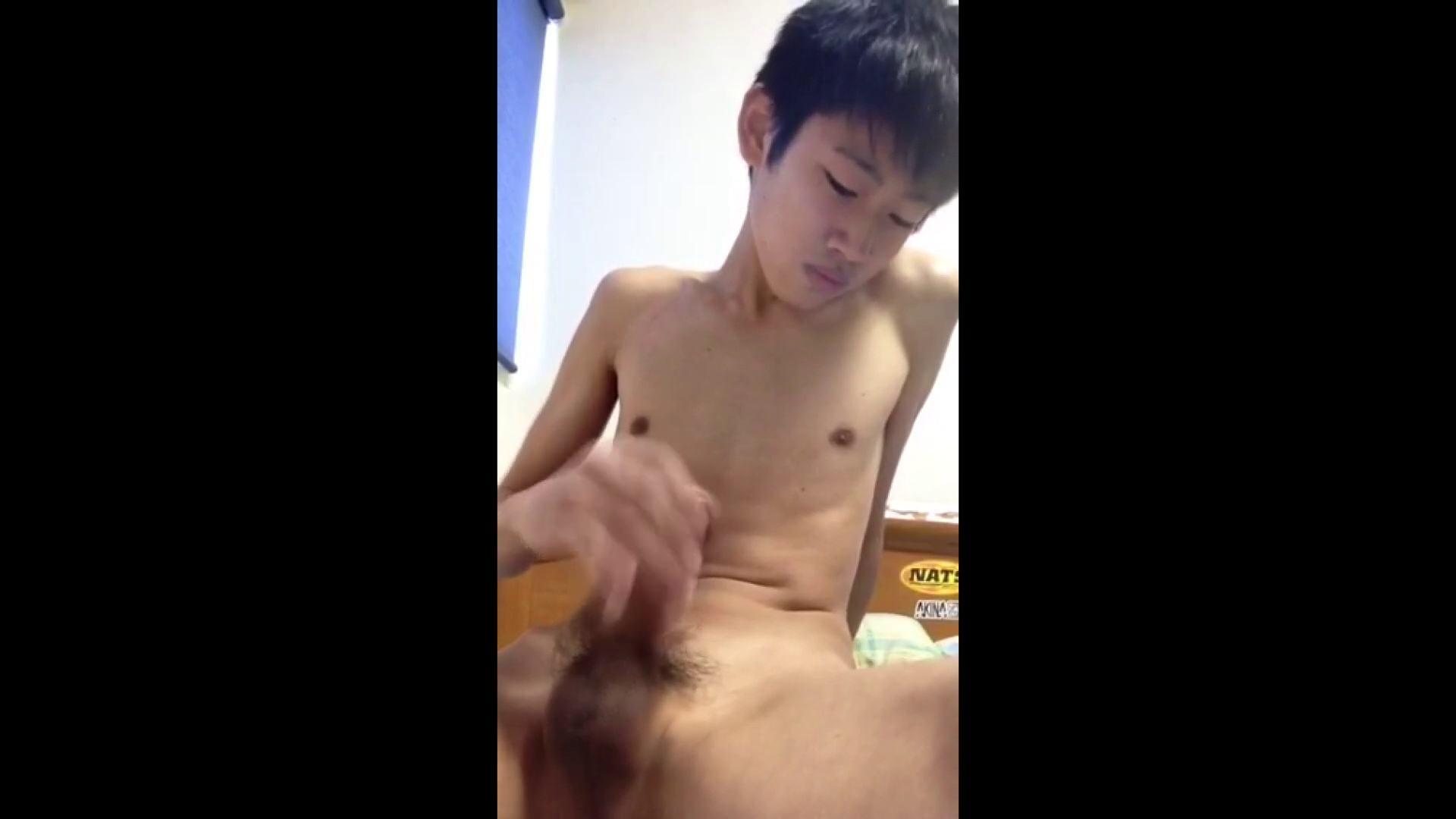 大人の男を夢見るBOYS Vol.20 オナニー  95pic 88