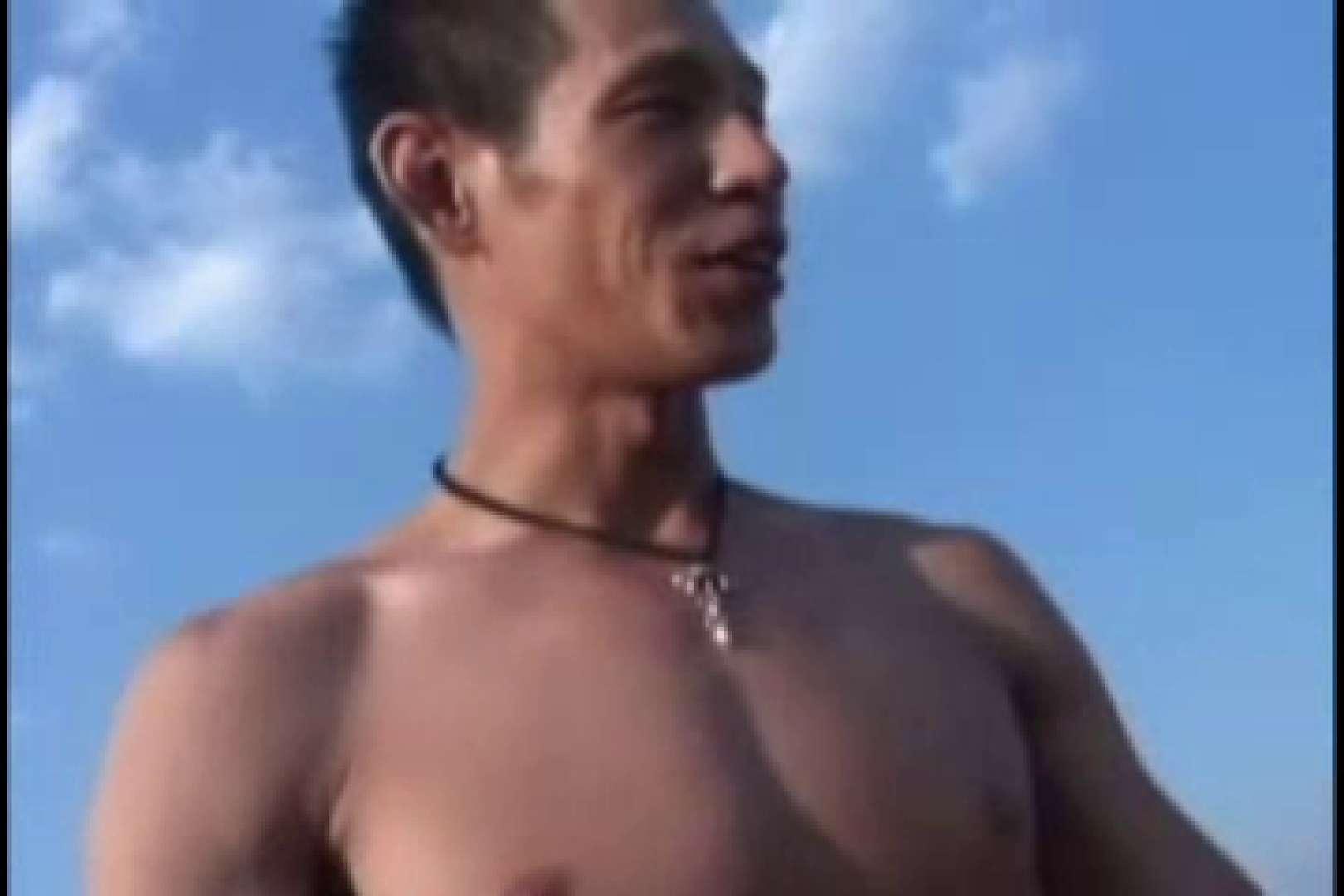 スリ筋!!スポメンのDANKON最高!!take.01 スポーツマン  101pic 34