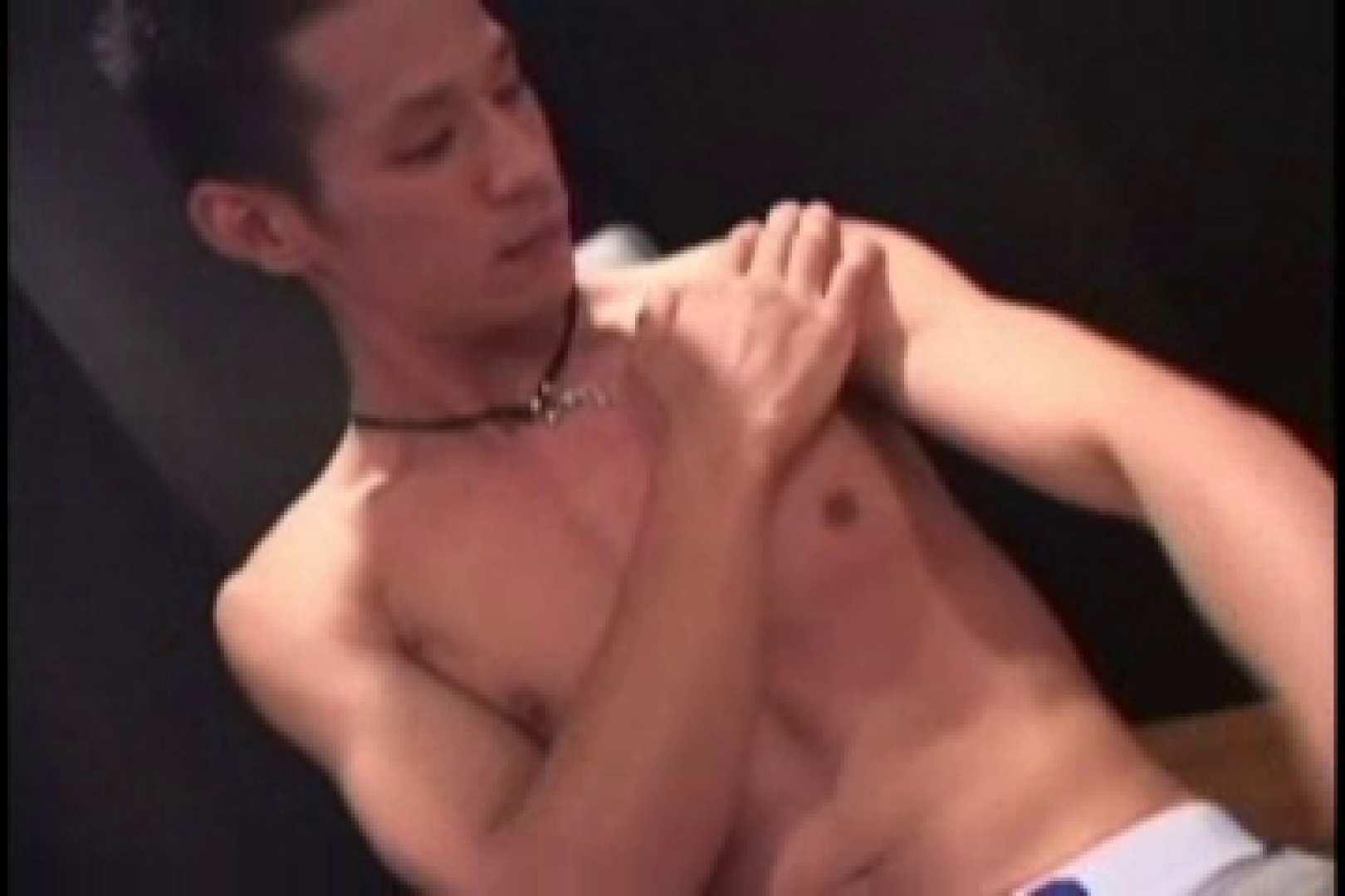 スリ筋!!スポメンのDANKON最高!!take.01 スポーツマン  101pic 61