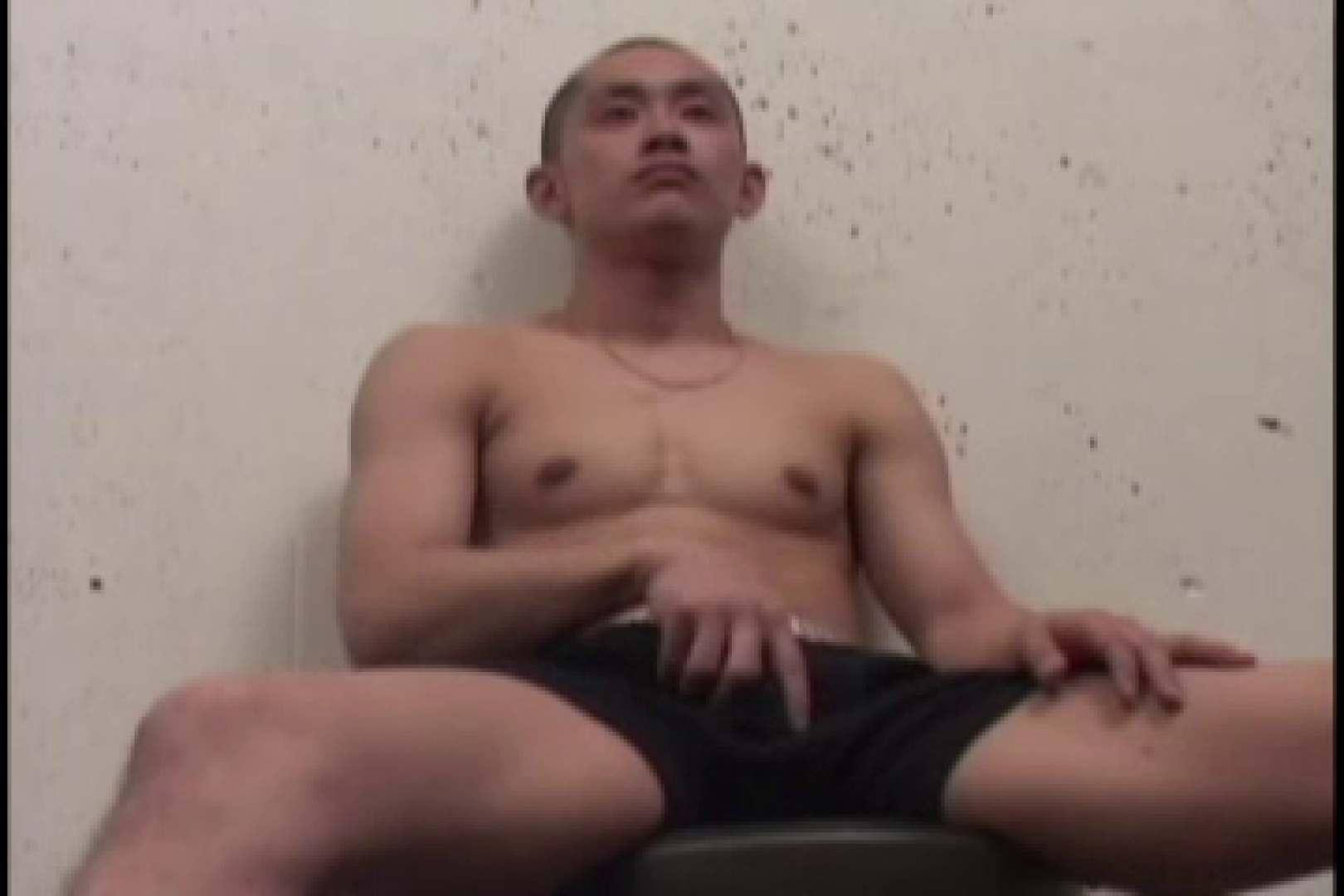 スリ筋!!スポメンのDANKON最高!!take.02 フェラ  113pic 46