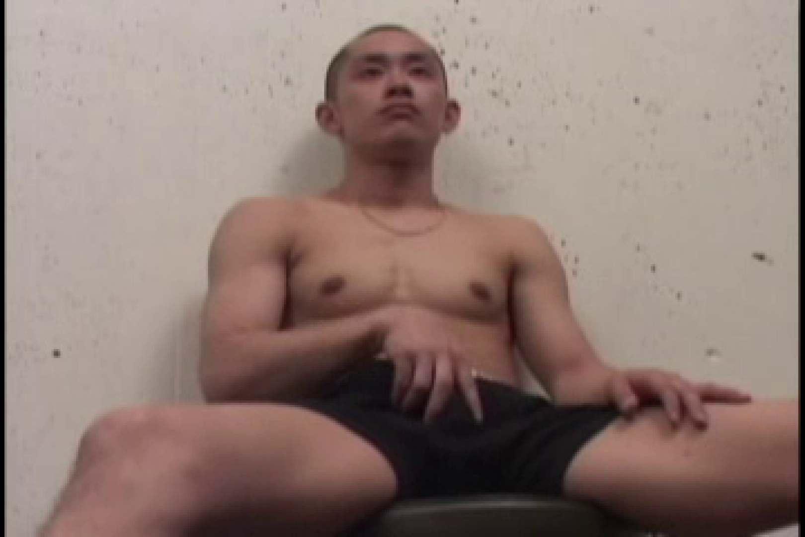 スリ筋!!スポメンのDANKON最高!!take.02 フェラ  113pic 48