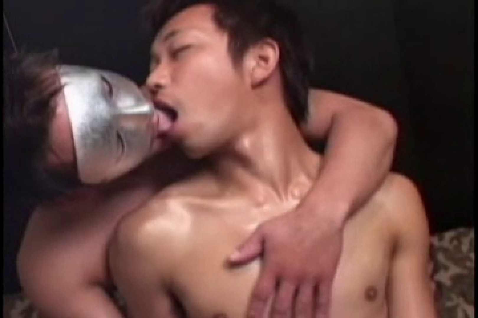 スリ筋!!スポメンのDANKON最高!!take.03 ケツマン  63pic 28