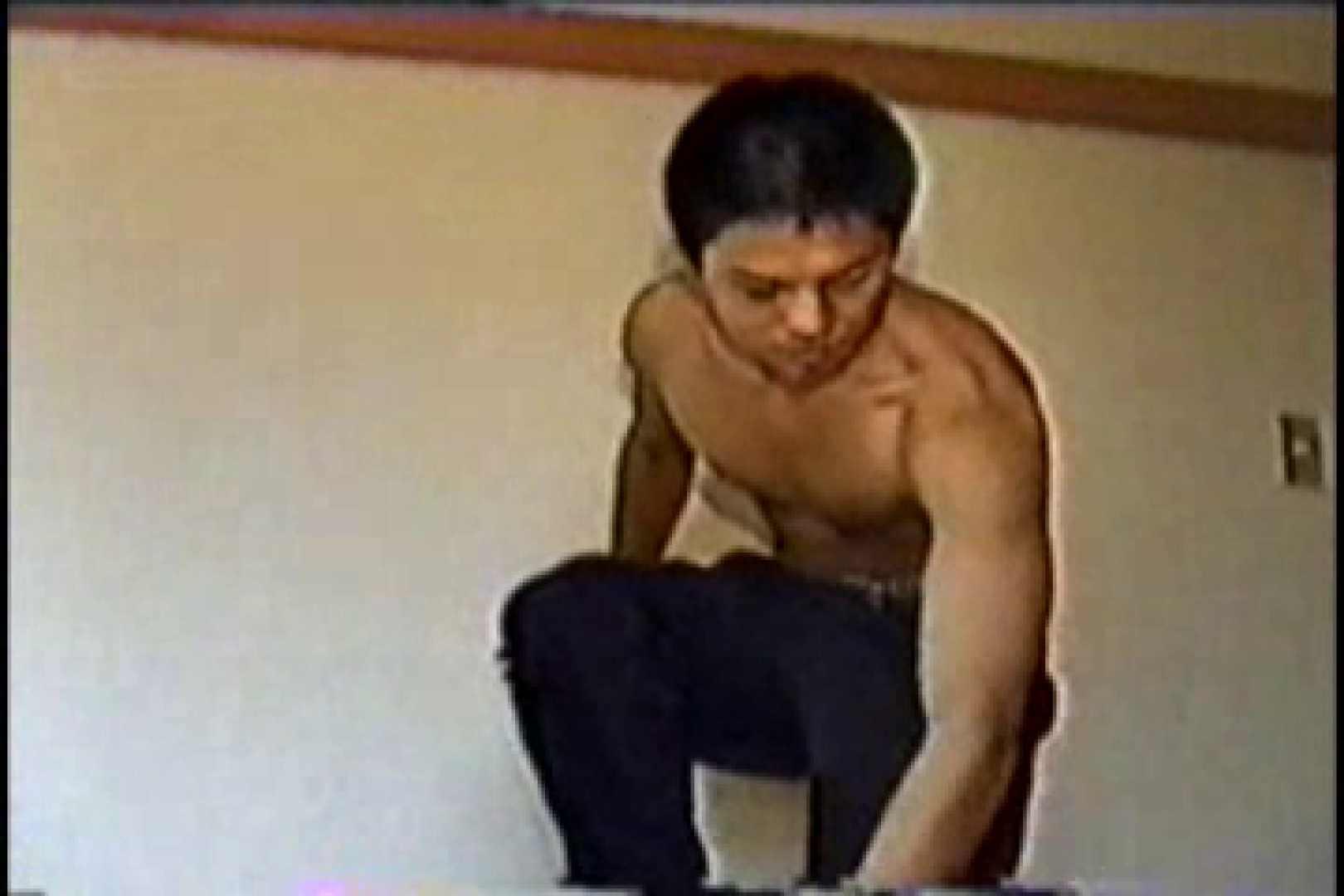 『ノンケ・スポーツマンシップとは・・・! ! 』 第3戦 肉  97pic 37