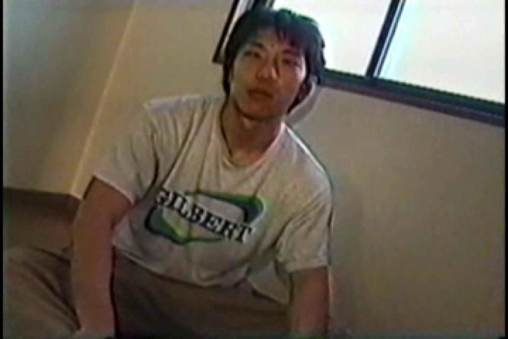 『ノンケ・スポーツマンシップとは・・・! ! 』 第6戦 体育会系  97pic 3