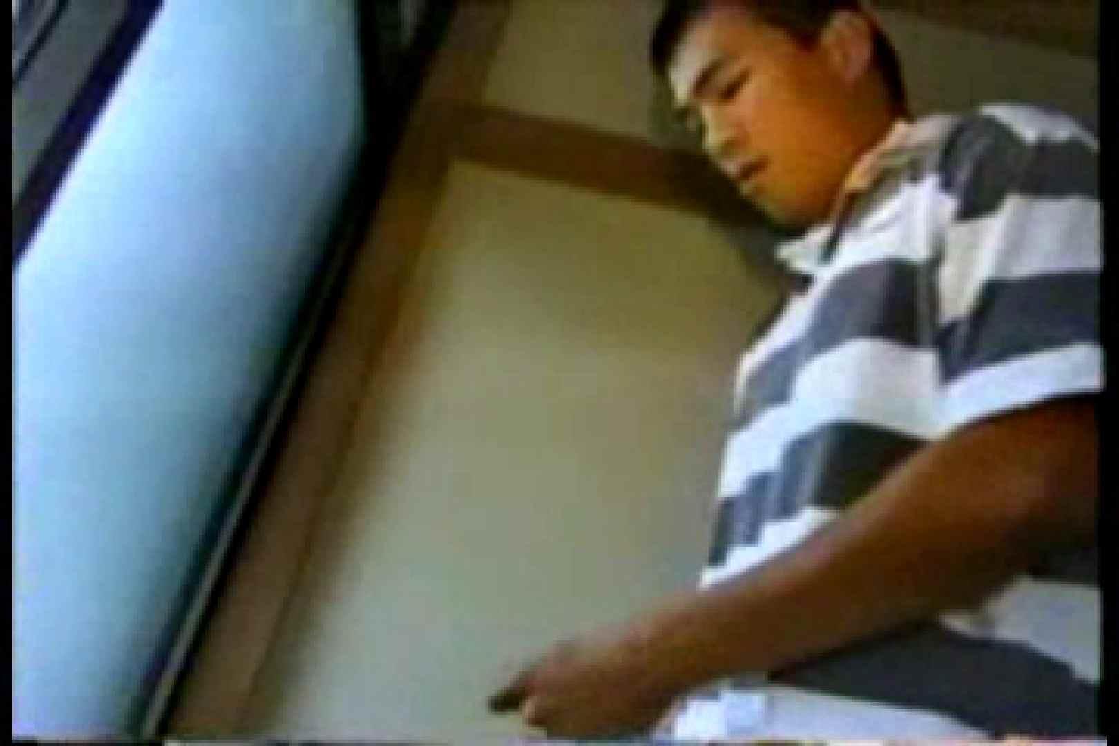 『ノンケ・スポーツマンシップとは・・・! ! 』 第8戦 オナニー  85pic 8