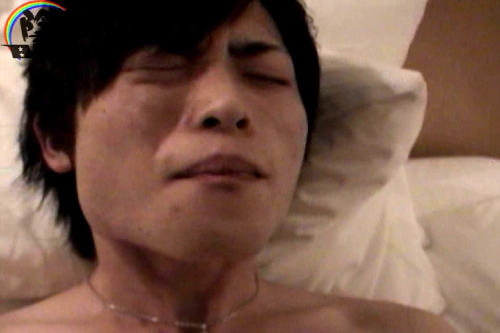陰間BOYS~IKEMEN Interview~03 男  110pic 89