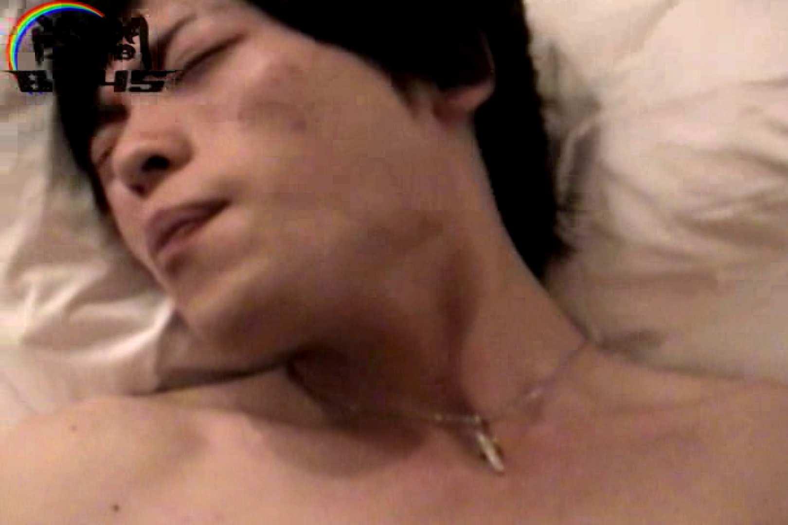 陰間BOYS~IKEMEN Interview~03 男  110pic 90