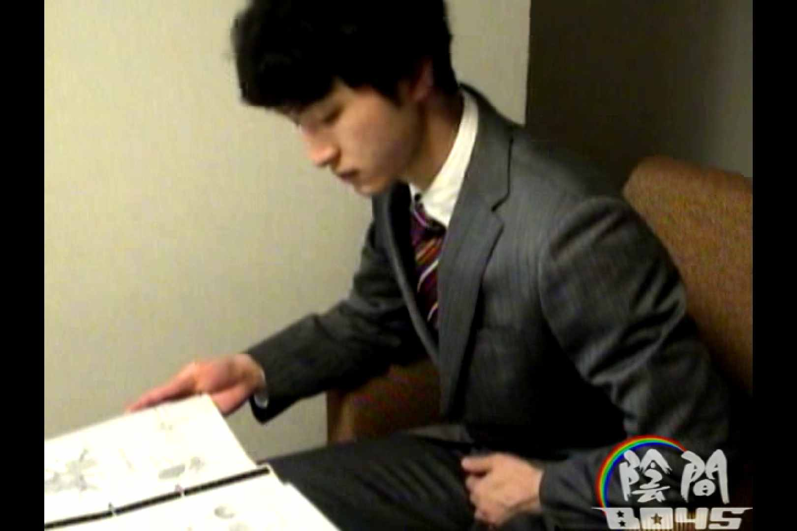 陰間BOYS~power harassment~01 フェラ  91pic 27