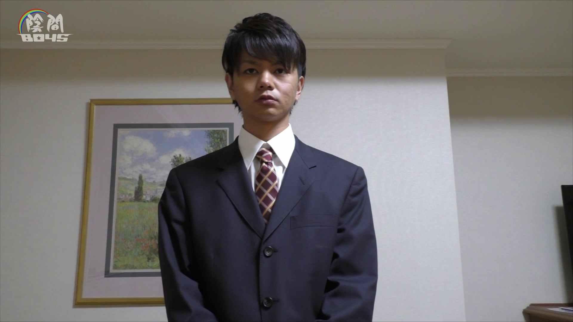 陰間BOYS~キャバクラの仕事はアナルから4 Vol.01 受け  70pic 1